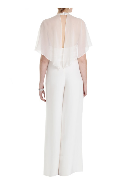 1970s wedding trouser suit - Bianca